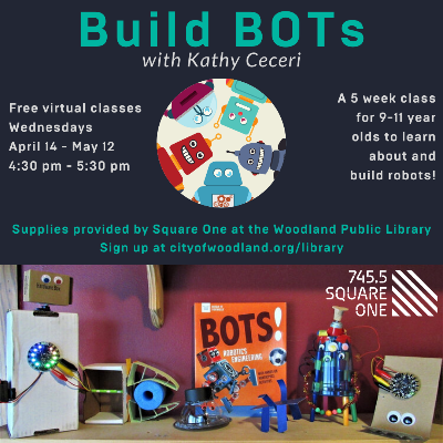 Build BOTs April 2021 Opens in new window